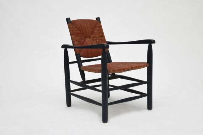 Charlotte Perriand - Armchair, c. 1950