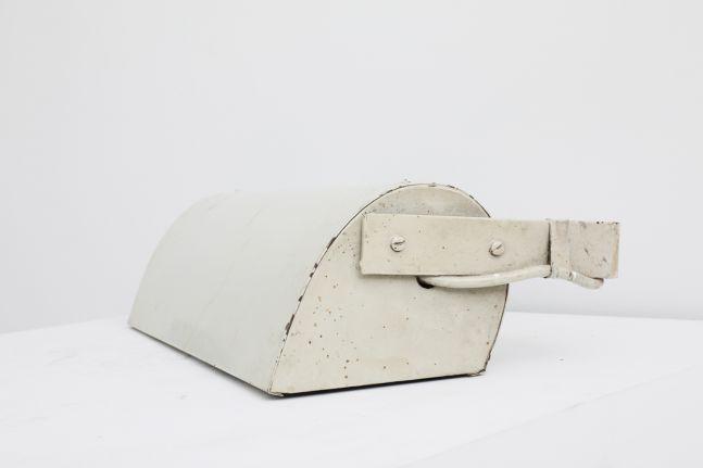 "Le Corbusier - ""LCII"" sconce, c. 1949-52"