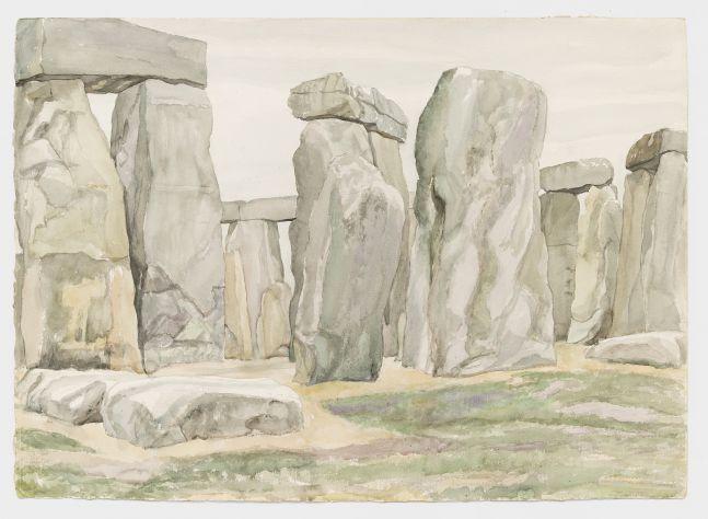 Image of Stonehedge