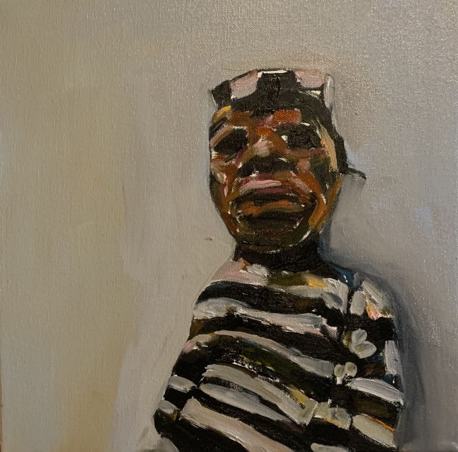 Image of Prisoner II