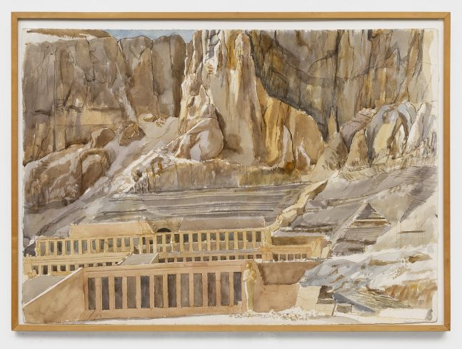 Image of Temple of Hatsheput