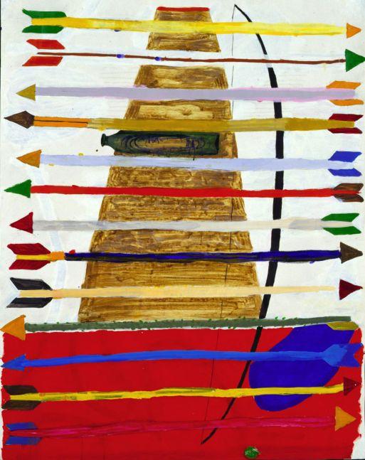 Image of Arrows