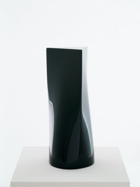 Vincent Szarek  TBD (stand alone sculpture), 2020  urethane on fiberglass  16 x 6 x 6 inches each  inquire for individual images