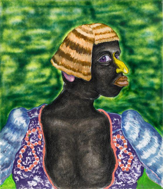 Untitled Portrait VI