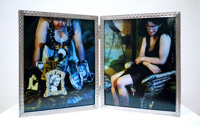 Cindy Sherman Untitled