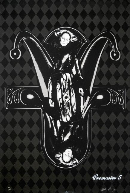 Matthew Barney Cremaster 5
