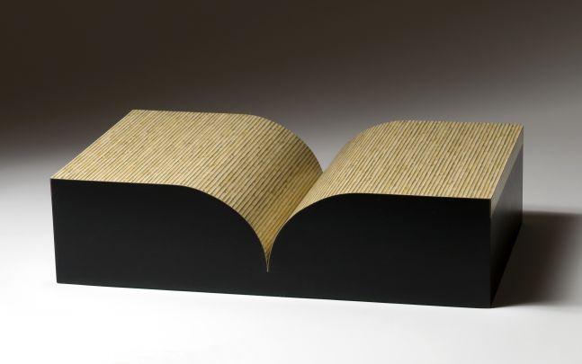 Richard Artschwager Book, 1987