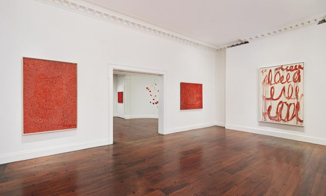 Reds Installation View 12
