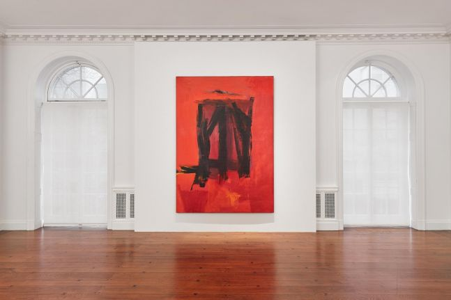 Reds Installation View 9