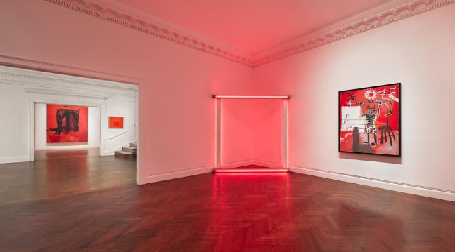 Reds Installation View 13