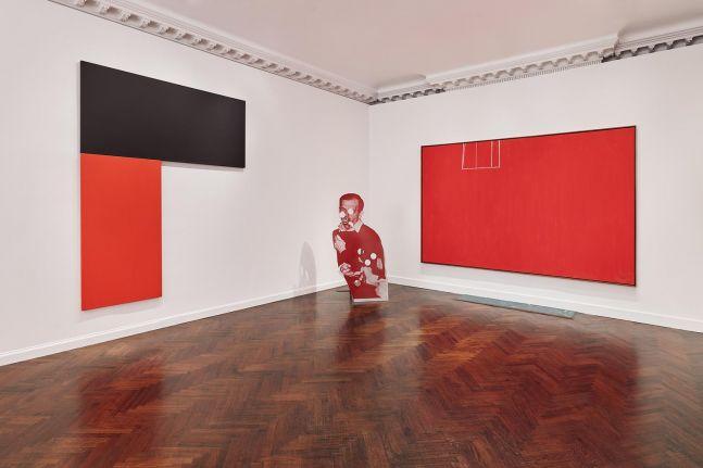 Reds Installation View 14
