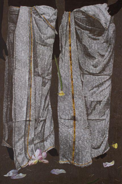 Thaamara (Lotus)_Devi_Seetharam