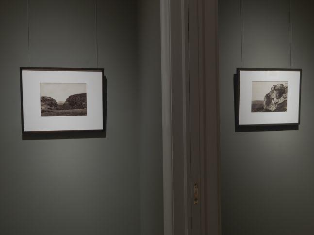 John Beasley Greene Paris, Egypt, Algeria Exhibition Installation View