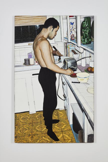 Joey Terrill, Orlando Waiting for Toast, 1999–2000