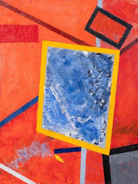 The Window Key, David Urban, 2012