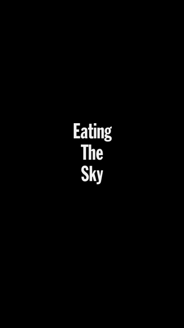 Excerpt from John Giorno performing Eating the Sky, 1978