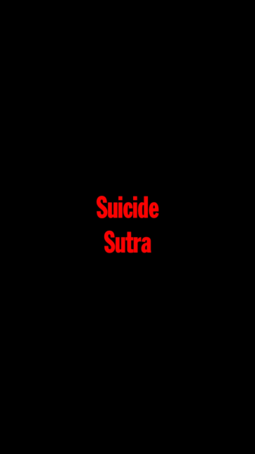 Excerpt from John Giorno performing Suicide Sutra, 1973