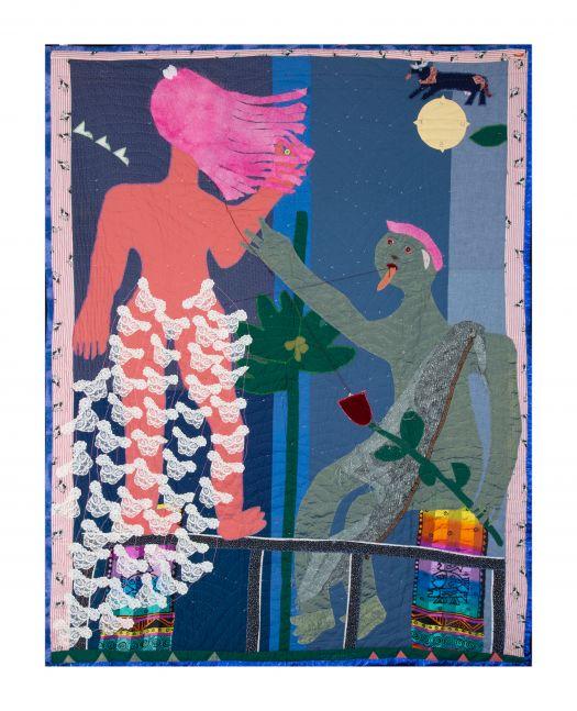 "Seven Deadly Sins ""Lust"", 2008"