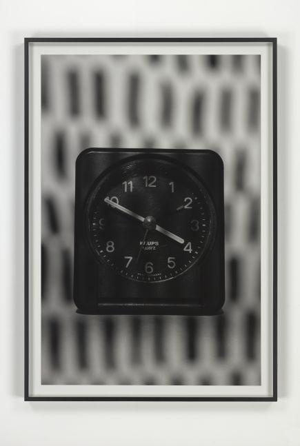 WYATT KAHN  Untitled 2017 Silver gelatin print, framed  Ed. 1/2 + 1 AP Image 101 x 67 cm / 39 3/4 x 26 3/8 in  Frame 108.5 x 74.5 cm / 42 3/4 x 29 3/8 in  KAHNW43236