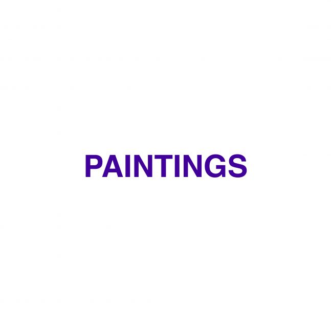 image that says paintings