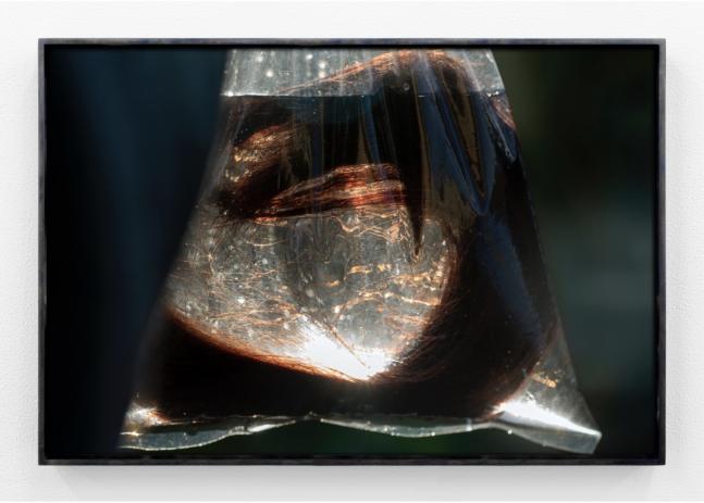DIANE SEVERIN NGUYEN  Liquid Isolation 2019 LightJet C-print, steel frame  Ed. 2/3 + 1 AP Image 38 x 57 cm / 15 x 22 1/2 in  NGUYE46771