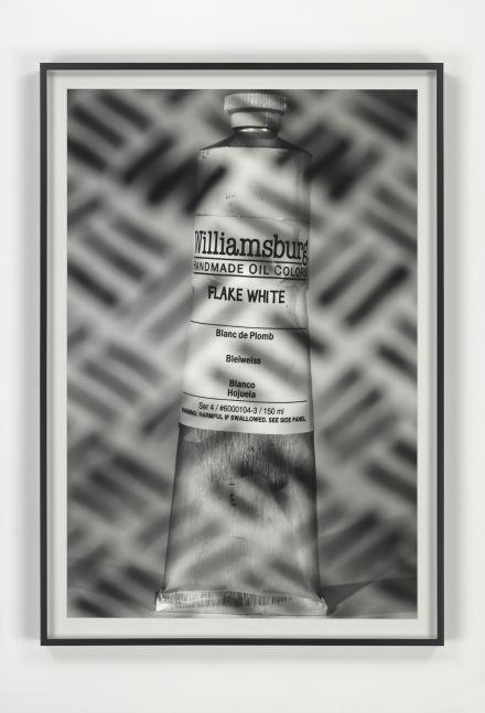 WYATT KAHN  Untitled 2017 Silver gelatin print, framed Ed. 1/2 + 1 AP Image 101 x 67 cm / 39 3/4 x 26 3/8 in   Frame 108.5 x 74.5 cm / 42 3/4 x 29 3/8 in  KAHNW43242