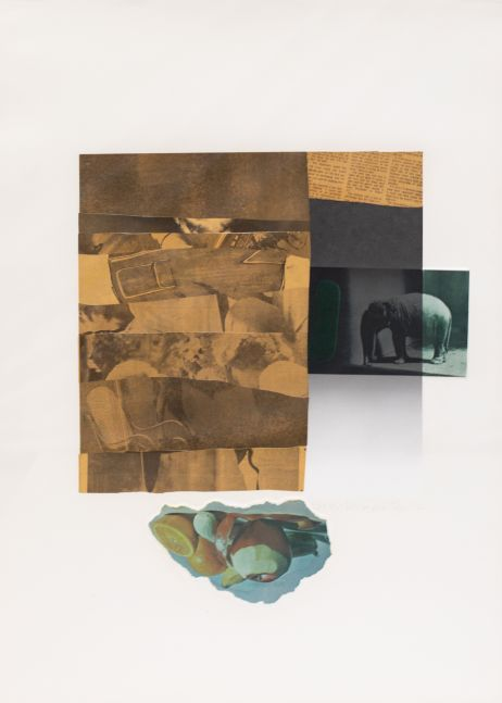 Robert Rauschenberg, Horsefeather Thirteen X, 1972, Lithograph and Screenprint With Pochoir Collage and Embossing on paper, 31 x 22.5 inches, Edition 35 of 82, Robert Rauschenberg prints, Robert Rauschenberg art for sale