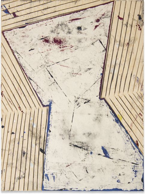 Rafael Vega, (Old) New Painting, 2018