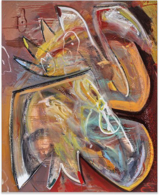 Austyn Weiner, The Shrine/An Argument, 2021
