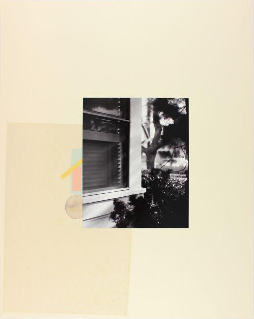 John Gossage Untitled (Distraction) 1992
