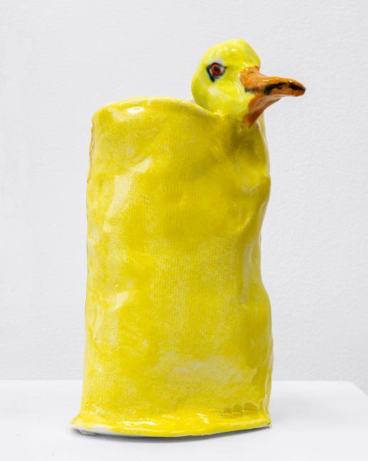 Bill Adams Yellow Duck, 2021