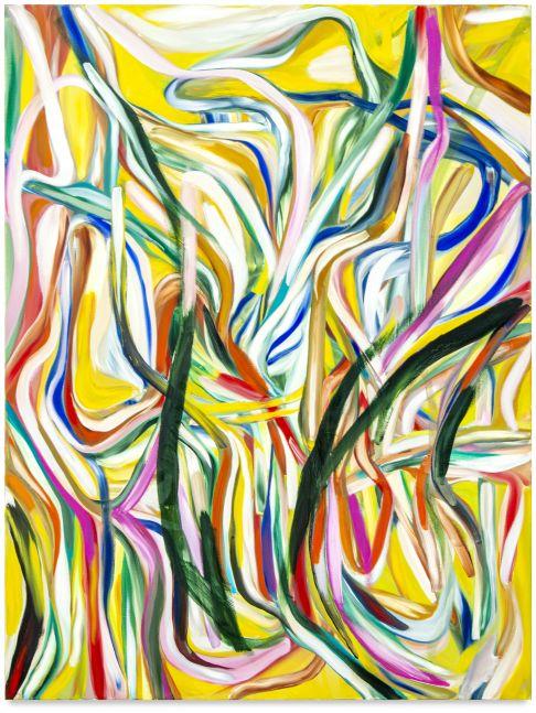Tanya Ling, Apus (Bird of Paradise), 2021