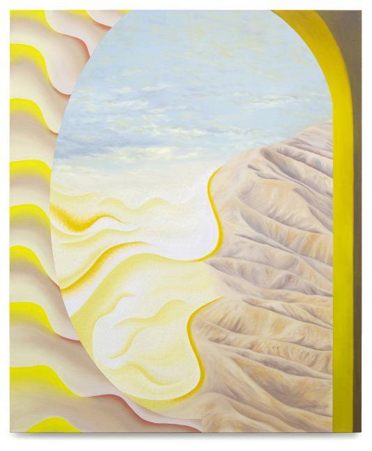 Joani Tremblay, Approach the light slantwise, 2021