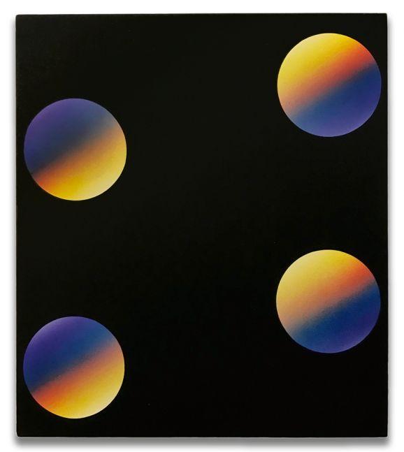 Adam Henry Untitled (4sp4dm) 2018