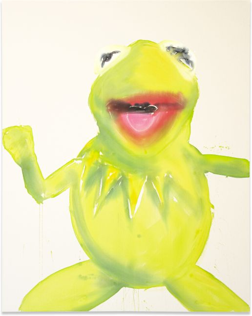Liz Markus, Kermit 1, 2020
