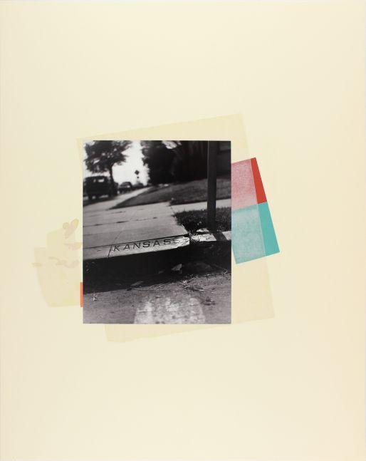John Gossage Untitled (Distraction) 1995