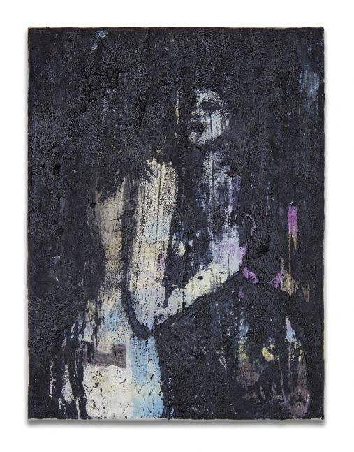 Enoc Perez, Nude, 2017