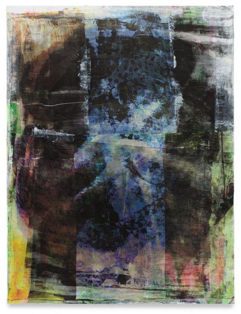 Tamar Halpern, Don Juan in Hell, 2017