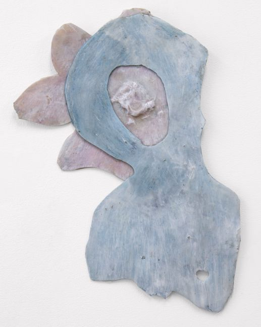 Sara Gernsbacher, Untitled, 2021