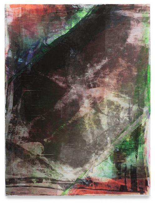 Tamar Halpern, A Glass Vial / Simon Says, 2016-17
