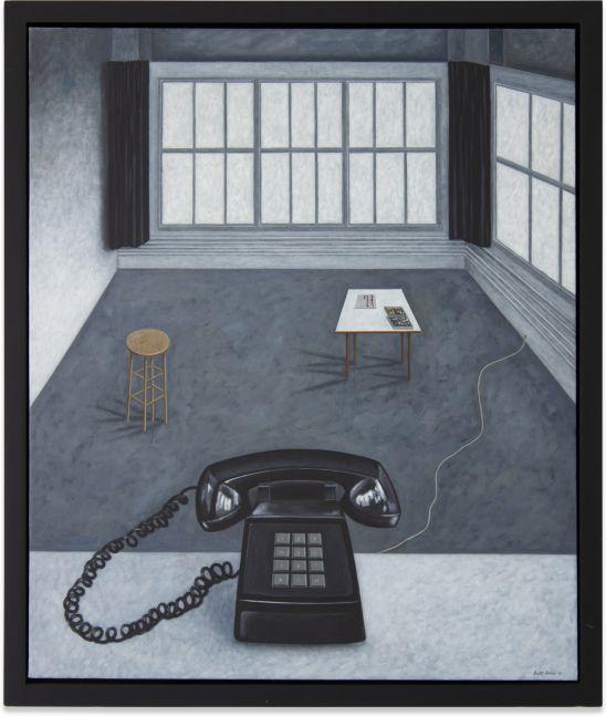 Scott Kahn, Telephone, 2001