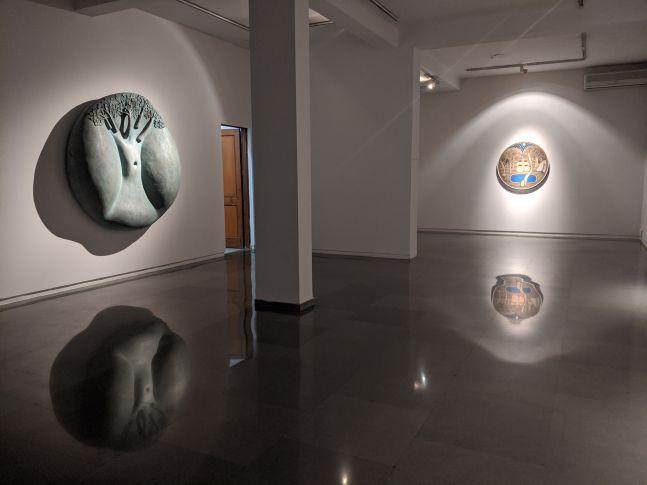 Rimzon Exhibition View 5