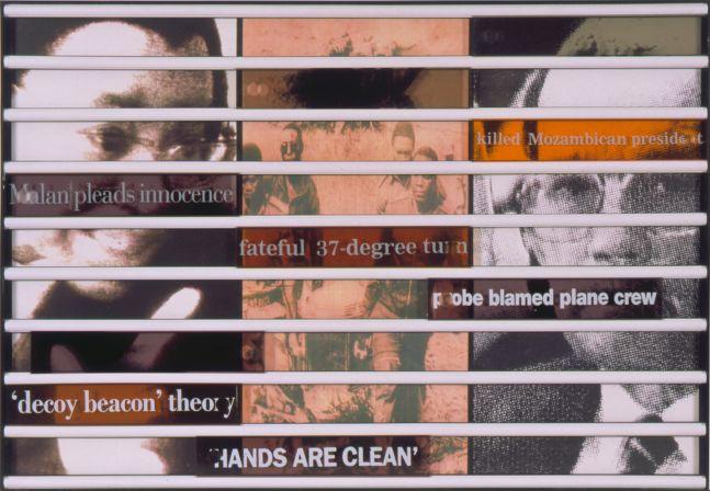 Truth Games - Graca Machel - prokoved disaster - Magnus Malan