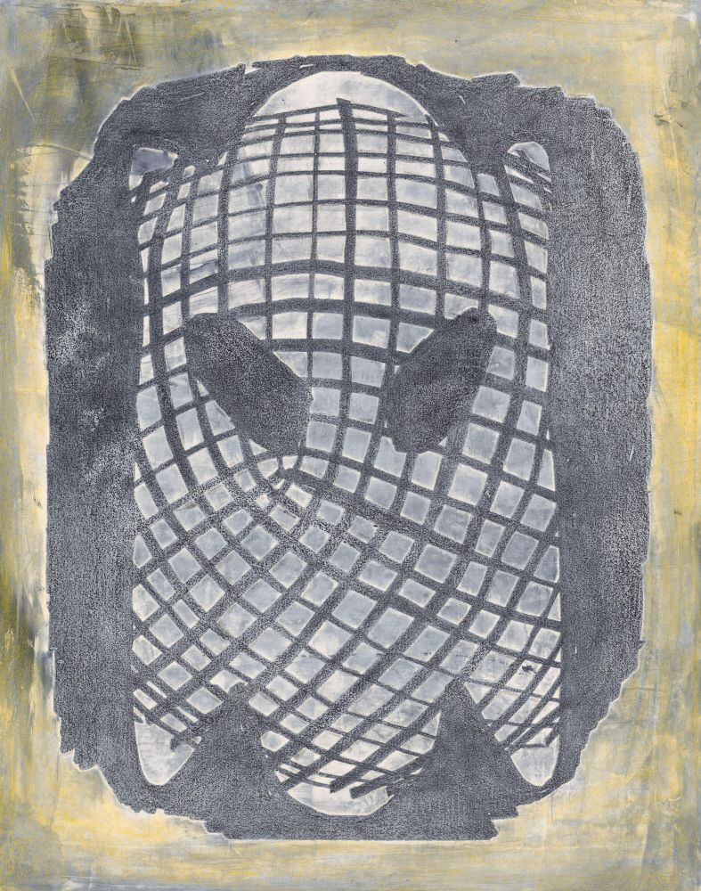 Terry WintersTerry Winters  Mask/2, 2020