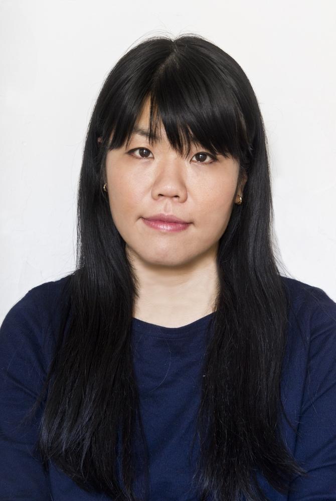 Mai Nagaura