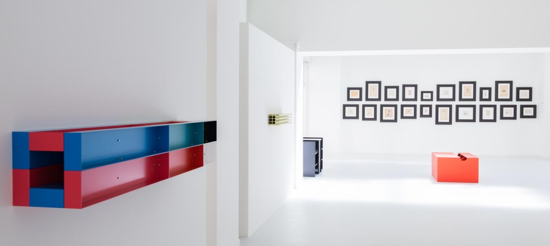 Judd / Malevich