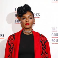 """Gordon Parks Foundation Gala Honors Usher"""