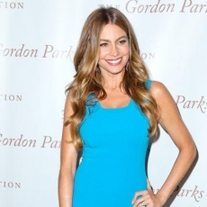 """Last Night's Parties: Sofia Vergara Steps Out For The Gordon Parks Foundation Awards"""