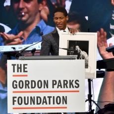 Stephen Colbert, Martin Scorsese, Usher Celebrate Gordon Parks' Legacy