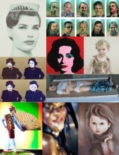 Close Up: Contemporary Portraiture Catalogue